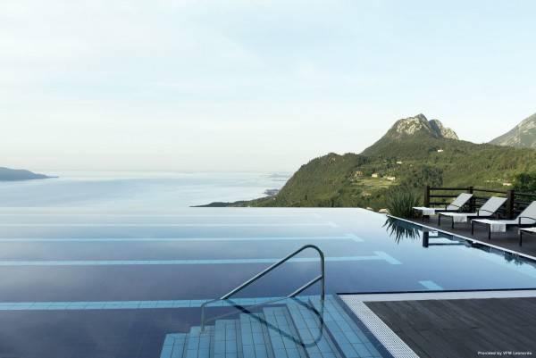 Hotel Lefay Resort & SPA Lago di Garda