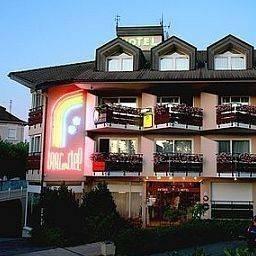 Hotel L Arc en Ciel Logis