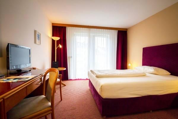 HK Hotel Düsseldorf City