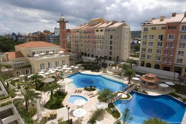 Hotel Jurere Il Campanario Villaggio Resort
