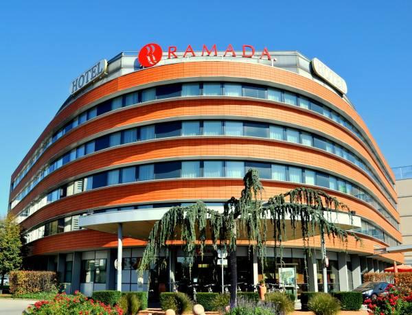 Hotel Ramada Graz Airport