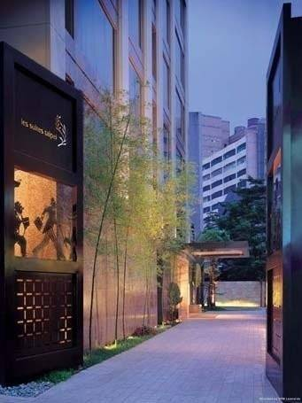 Hotel Les Suites Taipei Ching Cheng