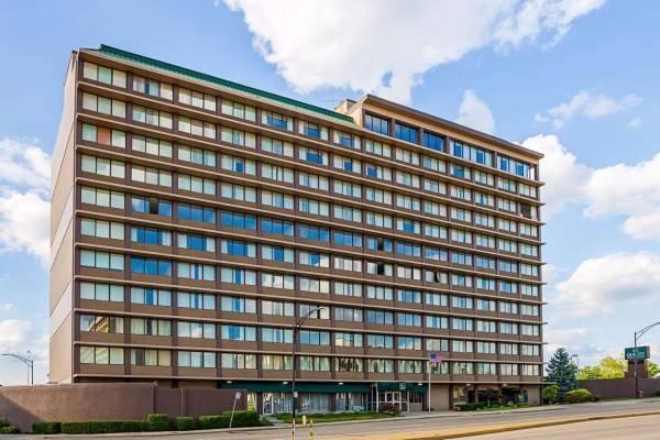 Quality Inn and Suites Cincinnati