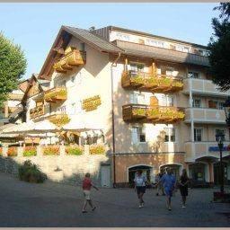 Hotel Gasthof Weisser Bär
